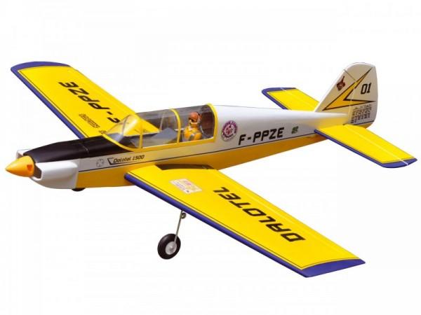 Dalotel 1500 - Kunstflugmodell