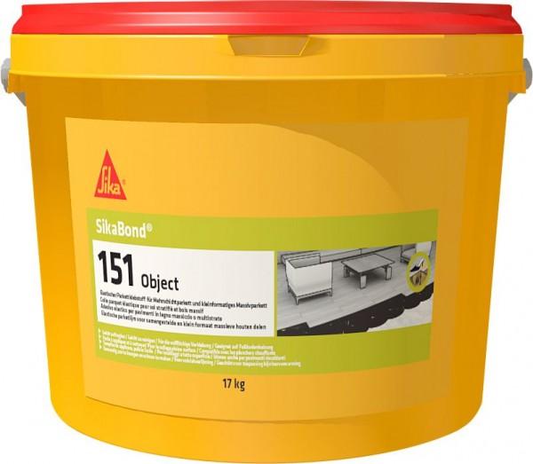 Parkettkleber SikaBond®-151 Object