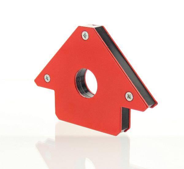 Magnethalter - Vielseitig verwendbar für die Fixierung von Werkstücken