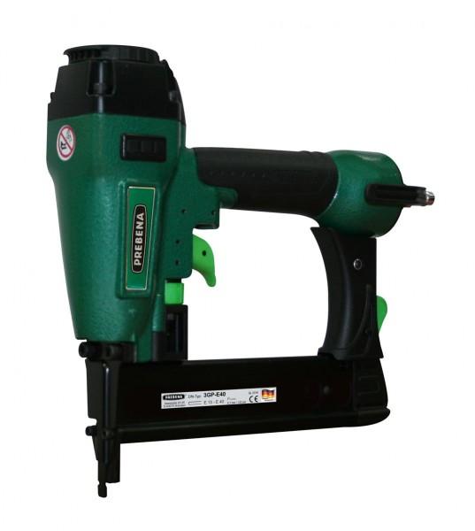 3GP-E40 Druckluftnagler für Heftklammern der Type E 15-40 mm