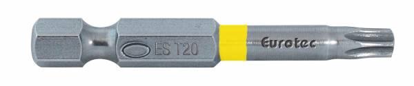 "Edelstahl TX-Lang-Bit 1/4"" x 50 mm"