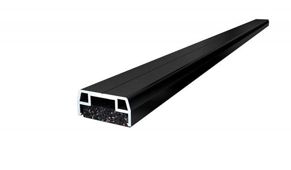 Isostep Aluminium Unterkonstruktion schwarz für Terrassen 1800 mm
